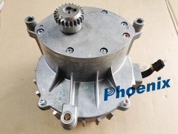 PHOENIX original Germany L2.105.3061 Heidelberg SM74 CD74 dampening motor L2.105.3061/01