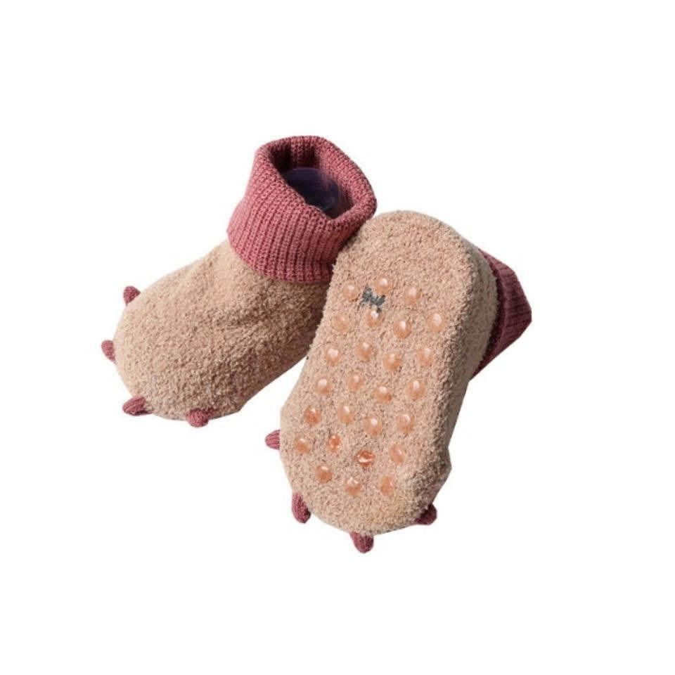 Dinosaur Paw Anti-Slip Socks 6