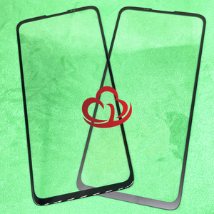Image 1 - 10Pcs Replacement LCD Front Touch Screen Glass Outer Lens For Motorola Moto G9 Plus XT2087 G9plus