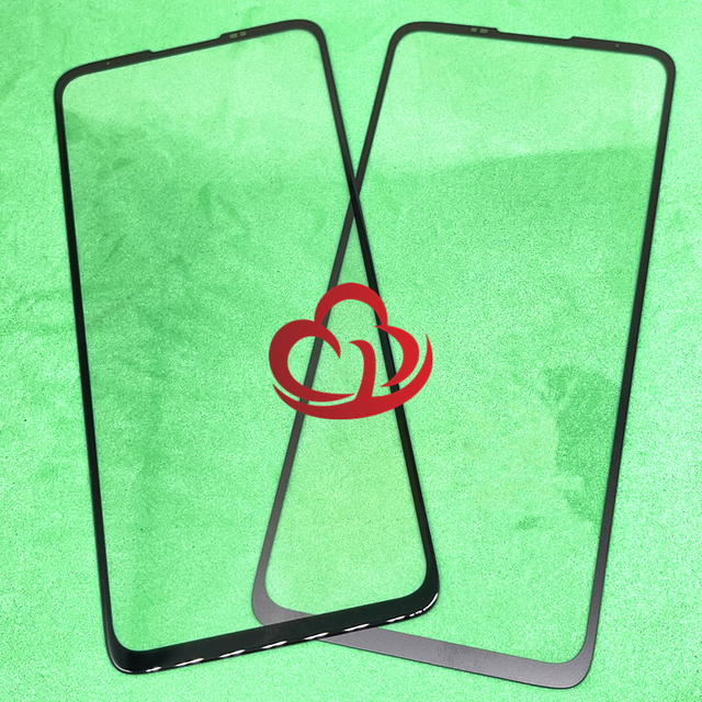 10Pcs Replacement LCD Front Touch Screen Glass Outer Lens For Motorola Moto G9 Plus XT2087 G9plus