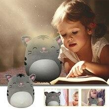 Pillow Soft Stuffed-Cushion-Cover Decoration Plush Lion Gift 3D Buddy Toy Dinosaur