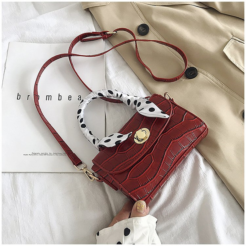 Designer Bags Famous Brand Women 2018 Crossbody for  Polyester Luxury Handbags PU Fashion
