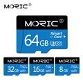 Карта памяти Micro SD, класс 10, 8 ГБ, 16 ГБ, 32 ГБ, 64 ГБ, 128 ГБ, microsd, 256 ГБ, Мини TF карты, карта памяти, бесплатный подарок
