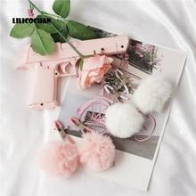 Bdsm grampos de mamilos eróticos, sexy, bola branca e rosa, fetiche, acessórios para casal