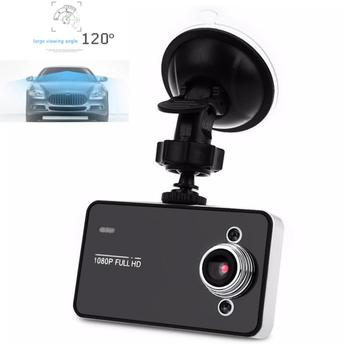 Mini Car Dvr 1080P Car Dvr Black Dashboard Night Camera Video Recorder Recording Loop Mini Dash Cam Dvrs Auto Accessories image