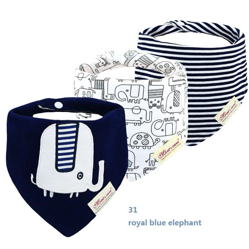 31 royal blue elephant