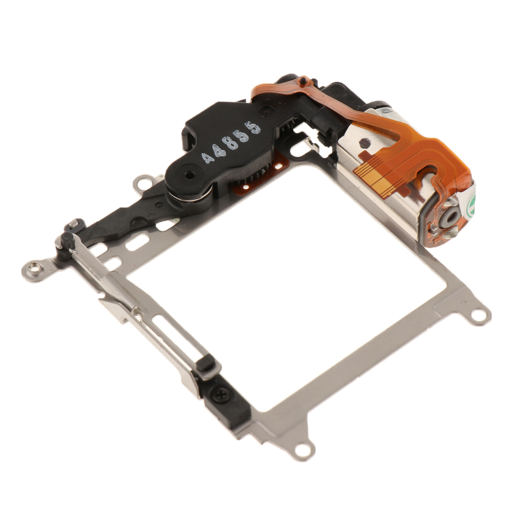 Shutter Frame Brackets Repair Vulnerable Motor Unit For NEX5R Camera