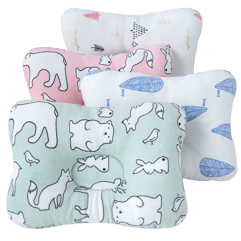 2019 The New Brand Baby Bed Breastfeeding Pillows Kids Head Support Cushion Toddler Bean Bag Sofa Pillow Baby Room Accessories
