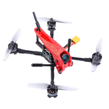 Update iFlight TurboBee 120RS 120mm Wheelbase 4S Micro FPV Racing Drone with Turbo Eos2 Camera/1103 10000KV Motor/2540 Prop