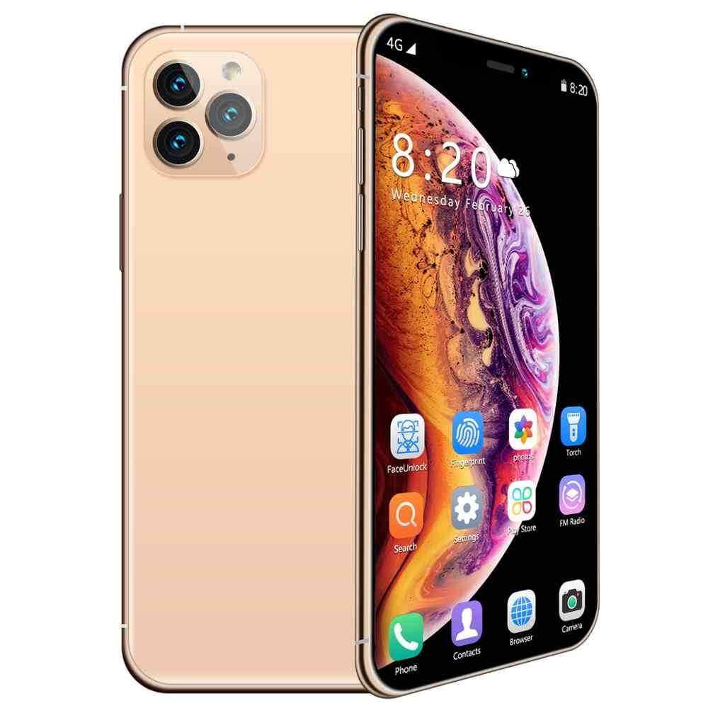 Android Globalโทรศัพท์ไร้สายชาร์จโทรศัพท์มือถือสมาร์ทโฟนDual SIMกล้อง 3G 4Gโทรศัพท์มือถือสมาร์ทFaceปลดล็อก