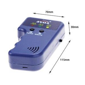 Image 2 - Czytnik kart RFID powielacz 125KHz EM4100 kopiarka pisarz programator wideo T5577 Rewritable ID piloty EM4305 tagi karty