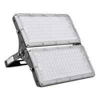 2pcs 200W LED Module Light Floodlights Security Outdoor Warm Lighting Waterproof Professional lighting