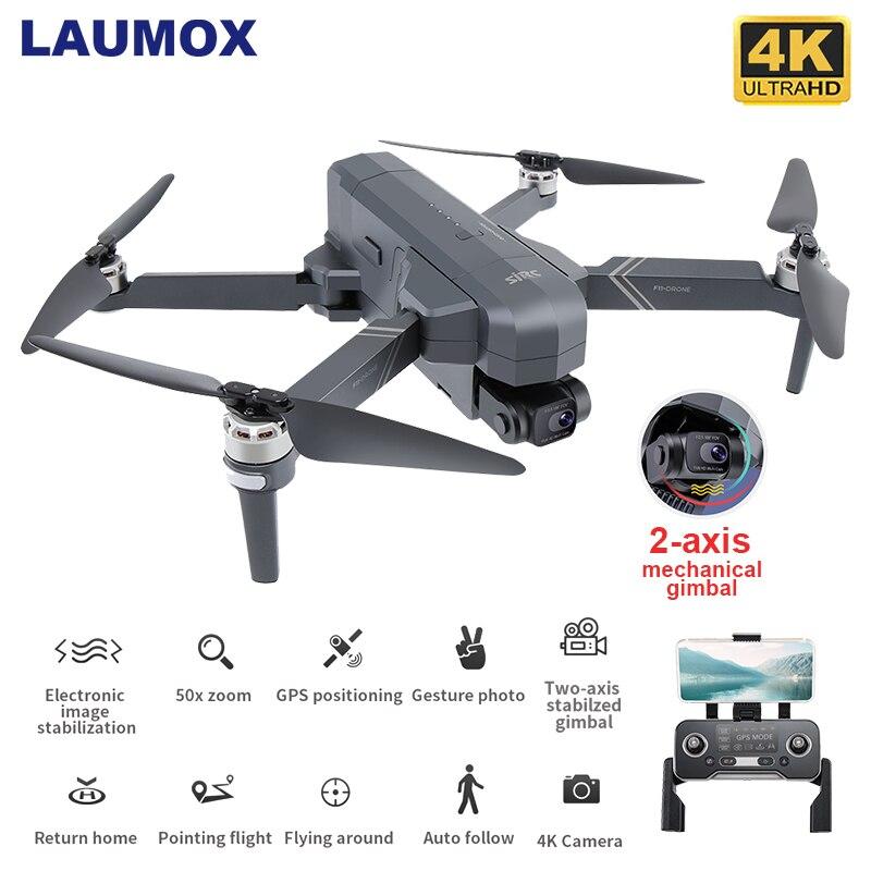 SJRC-F11-PRO-4K-Drone-GPS-5G-WiFi-2-Assi-del-Giunto-Cardanico-Dual-Macchina-Fotografica Recensione SJRC F11 4K Pro, Drone 4K 2020 Cinese