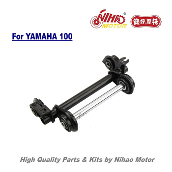 TZ-16 JOG100 Engine Hanger 100cc 149QMG Scooter Parts For YAMAHA 100 RS100 Motorcycle Engine Spare Nihao Motor фото
