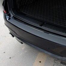 Housse de protection pour pare-chocs arrière de voiture, compatible avec Kia Rio 3 4 K2 K3 K5 K4 Cerato,Soul,Forte,Sportage R,SORENTO,Mohave,OPTIMA