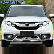 Automobile Modification Auto Styling Exterior Decoration Rear Diffuser Front Lip Tuning Car Bumpers FOR Honda Avancier