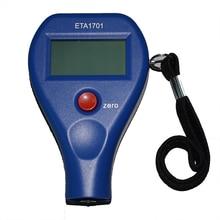 Mini Digital Coating Thickness Gauge/Car Painting Thickness Tester /Paint Thickness Meter