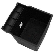 Armrest-Storage-Box-Tray Forester Car-Center-Console Subaru