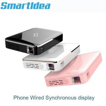 Цифровой проектор Smartldea X3 1