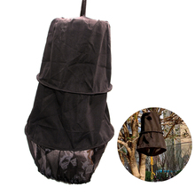 Cages Beekeeping-Tools Catch Garden-Supplies Collect Attracting-Bags Bees Black 1PCS