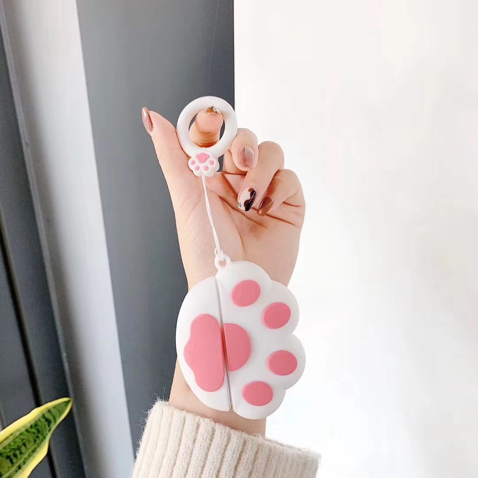Cartoon Silicone Case for AirPods Pro 172
