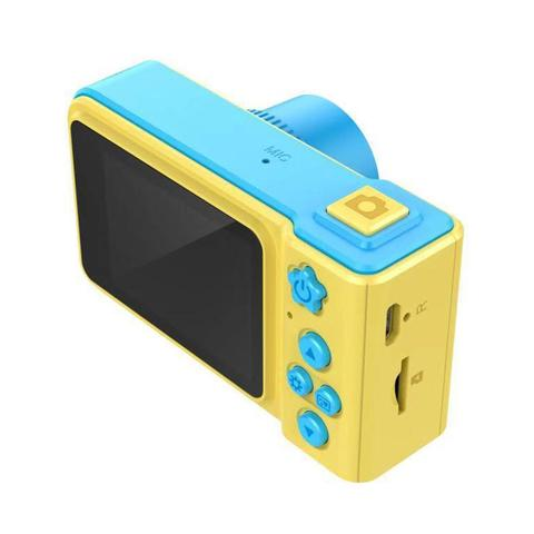 Digital Children Camera Childrens Mini Camera Childrens Kids Educational Baby Toy Gifts Digital Camera 1080P Projection Camere Karachi