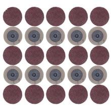 Sanding-Disc Grit-Sander Paper-Disk Accessories Grinding-Wheel Rotary-Tools Abrasive