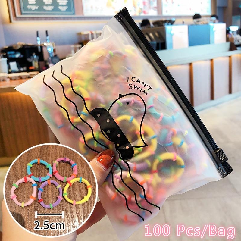 Mix slub-100 Pcs-Bag