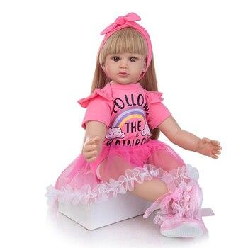 Кукла-младенец KEIUMI 24D178-C600-S17-T52 2