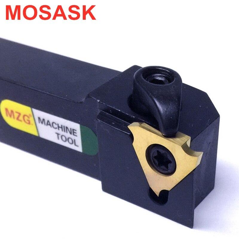 Mocask CGBL Арбор валик долбежный нож CGBL1616H32 токарный станок с ЧПУ паз режущие держатели токарный резец мелкий пазовые инструменты