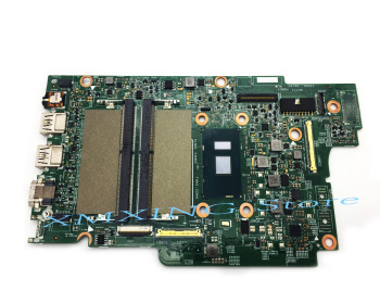 FULCOL For DELL INSPIRON 5368 5568 5378 7378 Laptop Motherboard I5-7200U CPU CN-0PG0MH 0PG0MH PG0MH Tested 100% work 1
