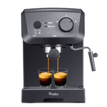 15Bar Espresso Machine Maker Fully Automatic Steam 1050W Pump Pressure Household Extraction Mellow Grease(China)