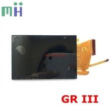 Mới Cho RICOH GR3 Griii GRM3 Gr III/M3 Màn Hình LCD Máy Ảnh Sửa Chữa Phần Đơn Vị
