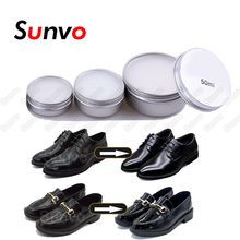 Shoe-Cream Sneakers Polishing Cleaning-Care Sunvo for Women Boots Maintenance Recolor-Tools