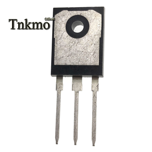 Image 2 - 10PCS STY60NM50 Max247 Y60NM50 STY60NM60 Y60NM60 Max247 60A 500V Zener Protected Power MOSFET free delivery