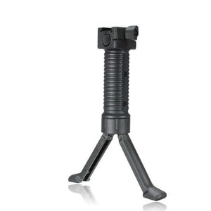 Military Tactical Fore Grip Bi