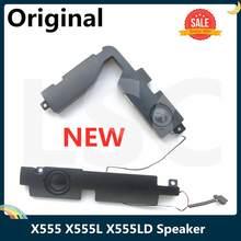 LSC Original NOVO Laptop Speaker com cabo Para Asus X550 X550C X550V F550 X550CC X550VC X550Xi A550 X552E F552C F552L