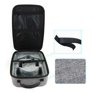 Image 2 - Bevigac Storage Case Protective Pouch Bag Carrying Case Cover Box for Oculus Quest VR Gaming Headset Controllers Accessories