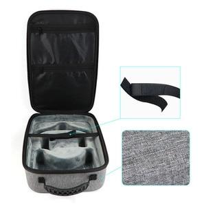 Image 2 - Bevigac funda protectora para auriculares, estuche de almacenamiento para Estuche de transporte, caja para Oculus Quest VR, accesorios para controladores de auriculares
