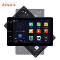 "Seicane Universal Android 10.0 RAM 2GB ROM 32GB 10.1"" Car GPS Multimedia Player HD 180°Rotatable Screen support Carplay DVR"