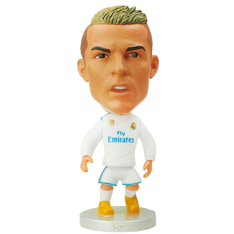 Hot! Russia Cup Club Super Hot Soccer Star Player Lovely Action Figure Toys Football Player Doll Fans Souvenir Gift