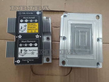 CPU COOLING HEATSINK For HP DL380 DL380P G10 875070-001 839274-001 873592-001