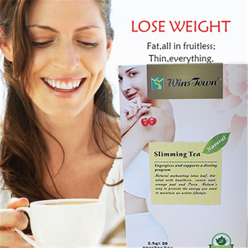 Herbal Slimming Tea Sleeping Tea Slimming Perfect Body Forming Skinny Waist Tea2019 DETOX Flat Tummy Tea Fat Burner Weight Loss