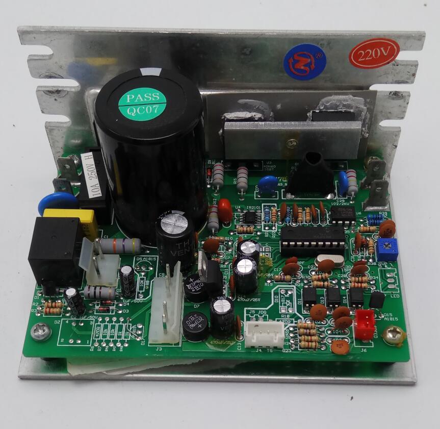 Brother treadmill WL3202 main board computer board lower control board power board circuit board drive