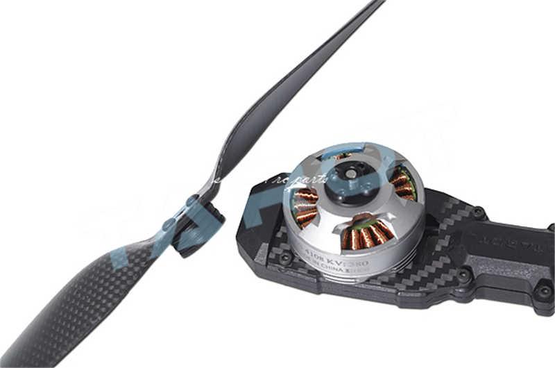 Tarota ze stopu aluminium ze stopu aluminium CNC dokręcania Adapter śmigła CW TL68B41 CCW TL68B42 czerwony TL68B40 TL68B39 TL68B38 TL68B37 TL68B36