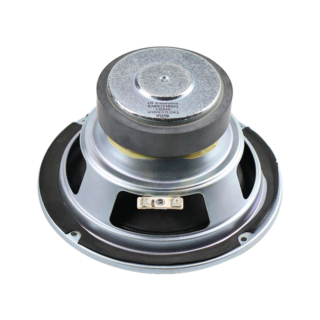 6.5 inch Subwoofer Speaker 4ohm 100W Woofer 4