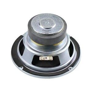 Image 4 - Ghxamp 6.5 אינץ סאב רמקול 4ohm 100W וופר רמקול עמוק בס 30 Core ארוך שבץ גומי קצה 1PC