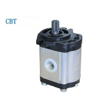 цены Hydraulic single gear pump CBT-F4 modular gear pump with more than 130 horsepower