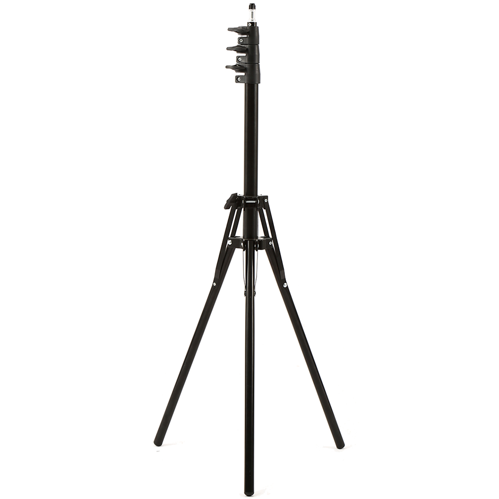 2 m Light Tripod Support Stand Adjustable Tripod For Photo Studio Photographic Lighting Flash Umbrellas Reflector