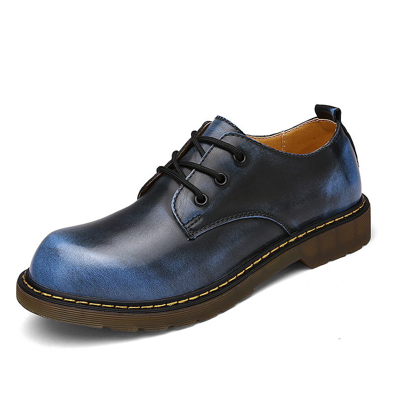 2020 Men Formal Shoes Cowhide Leather Oxfords Soft Mocassin Homme Chaussure High Quality Dress Driving Boat Flats Shoes Gommino